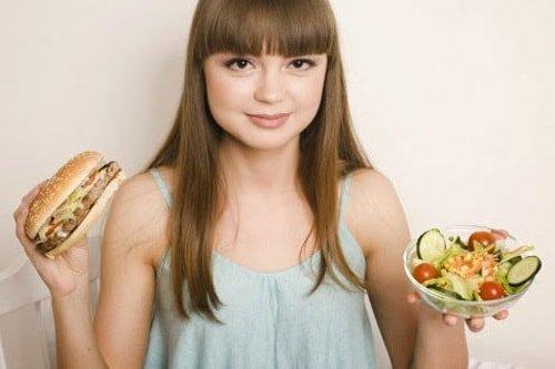 Чудо диеты и другие мифы о питании, похудении