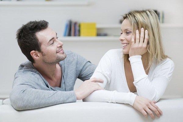 Доверие в отношениях нужно развивать и укреплять