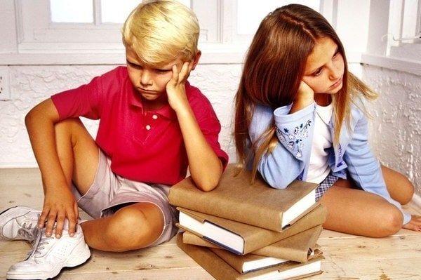 Гендерная идентичность у детей