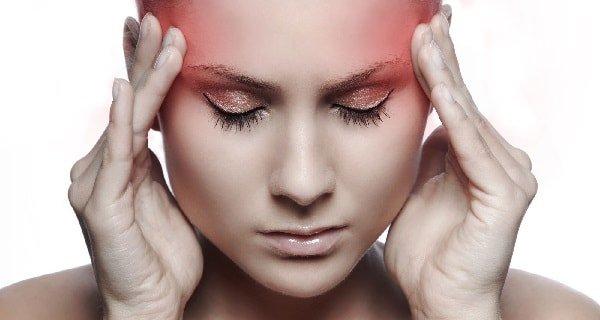 Головная боль — причины и лечение
