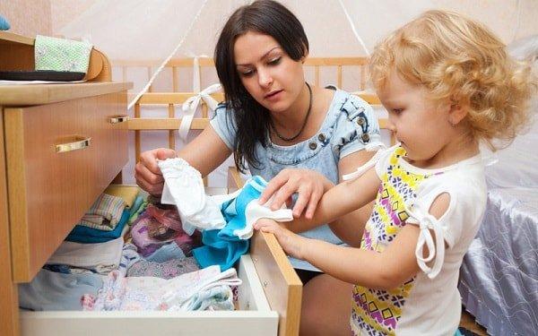 Готовим ребенка к детскому саду заранее и спокойно