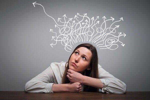 Почему нужно избавляться от негативных мыслей