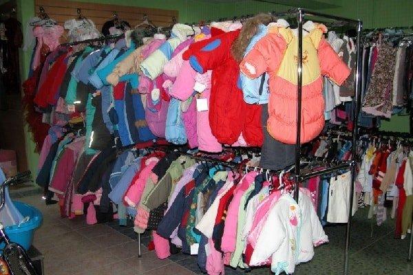Как открыть комиссионный магазин детских товаров