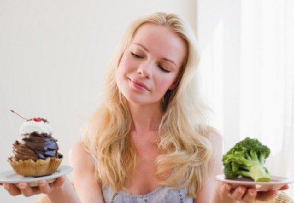 как похудеть без диет простые правила