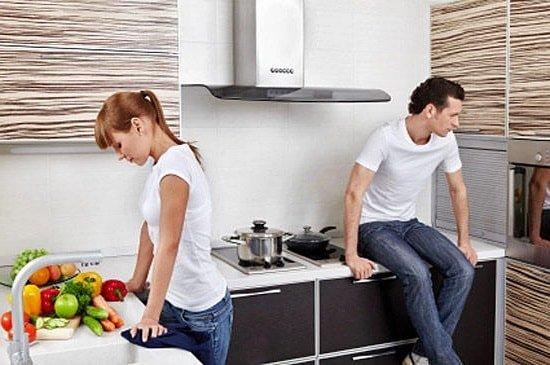 Как правильно ссориться в браке с мужем или женой