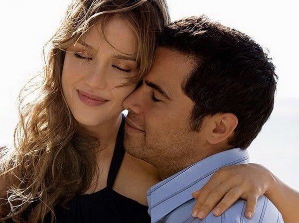 Признаки серьезных отношений у мужчин