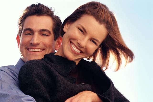 Как развивать серьезные отношения с женщиной