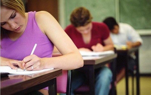 Как сохранить спокойствие перед экзаменом