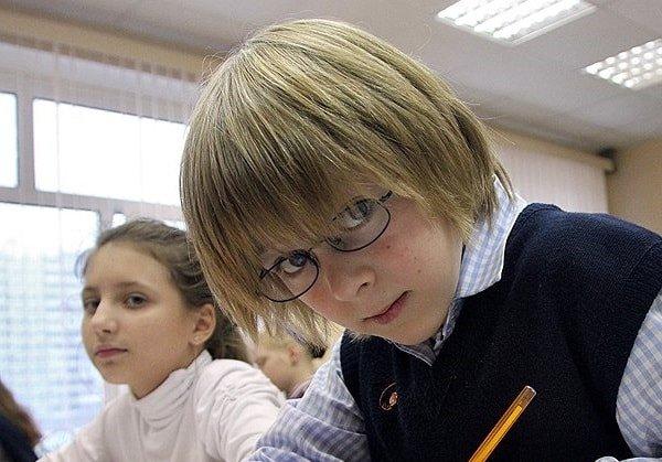 Как сохранить зрение ребенка в бурном 21 веке