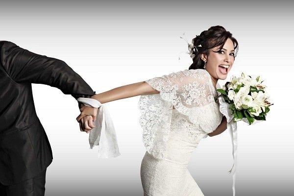 Как выйти замуж и что делать, чтобы выйти замуж