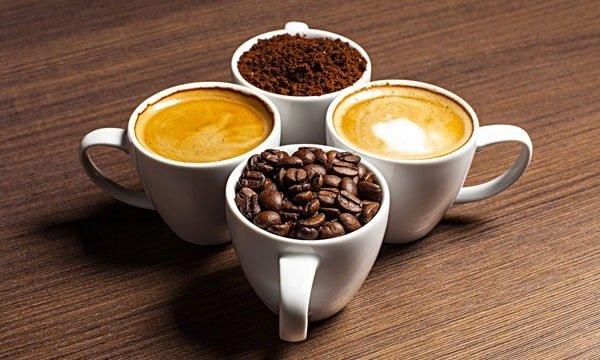 Кофе полезен всем или это вредный напиток?