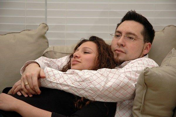 Кризис в браке можно пережить, наберитесь терпения!