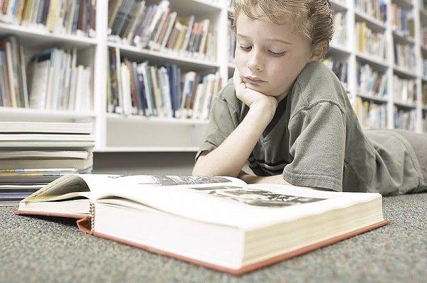 Лучшие книги для внеклассного чтения