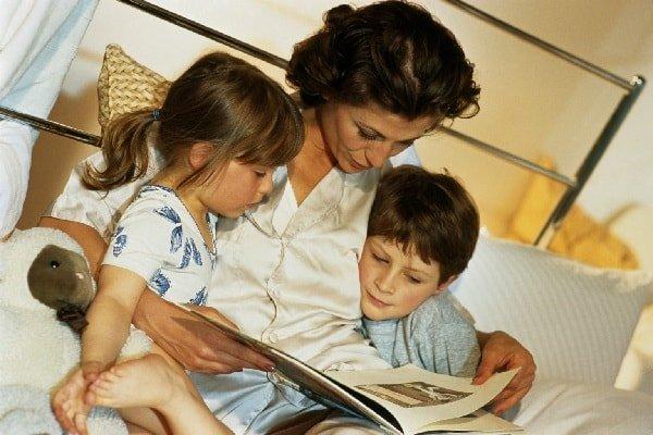 Методы воспитания детей дошкольников
