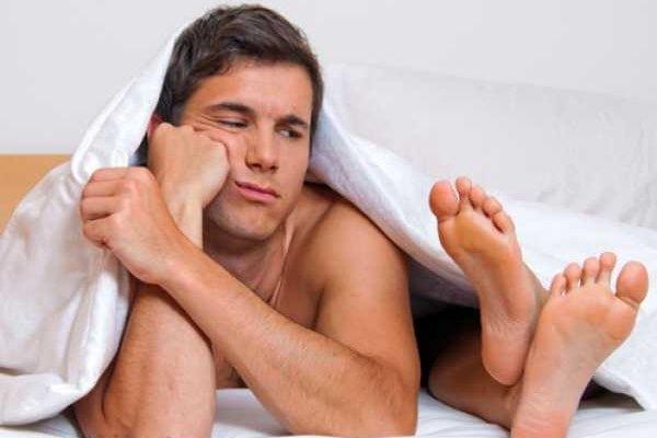 О симптомах эректильной дисфункции