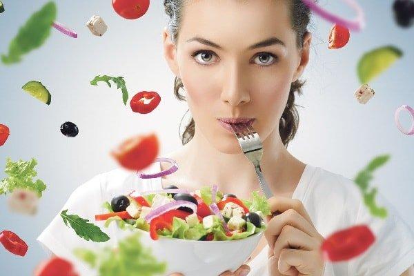 Орторексия или чрезмерная озабоченность едой