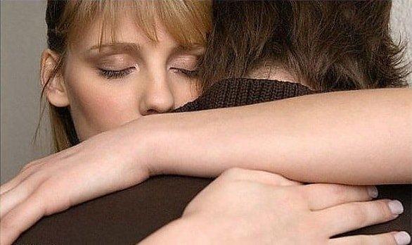 Как восстановить отношения после измены мужа?