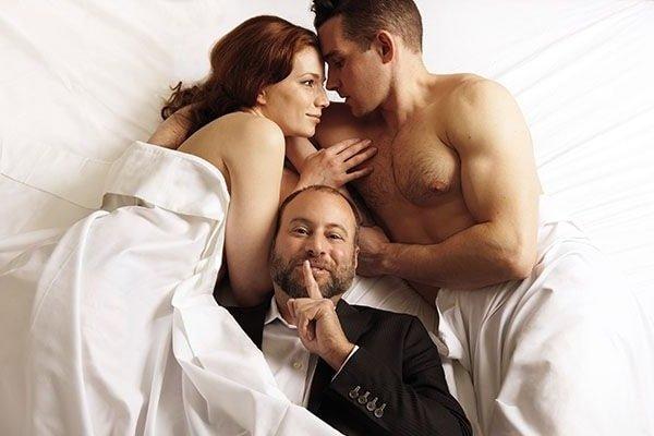 Отношения после измены жены