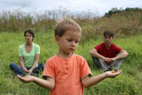 Как строить отношения после развода?