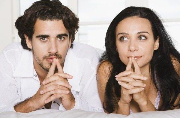 Ссоры и конфликты после свадьбы
