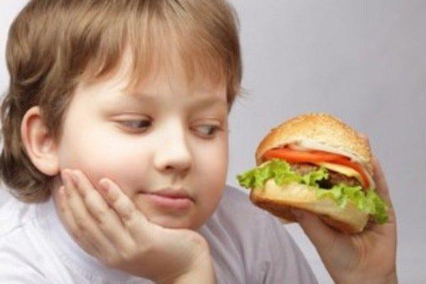 Ожирение у ребенка — что делать и как кормить?