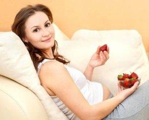 Питание при беременности и возвращение к форме