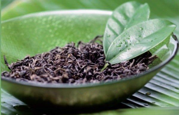 Полезные свойства чая – здоровье в чашке