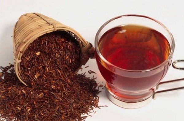 свойства зеленого чая при похудении
