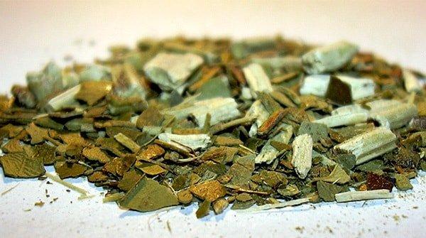 Полезные свойства чая матэ