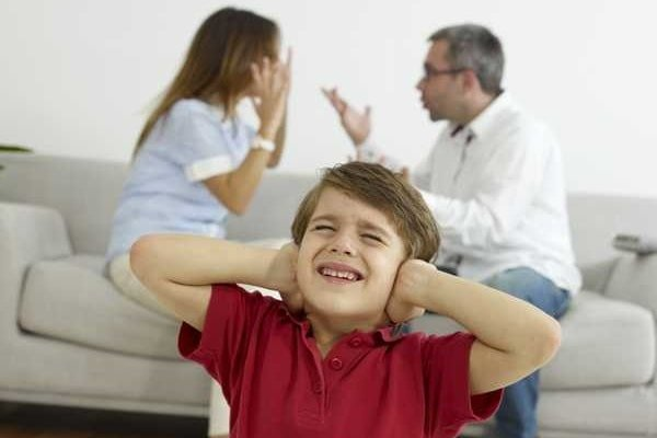 Причины семейных конфликтов и проблем, пути решения