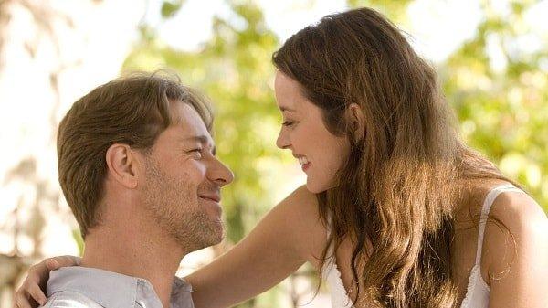 Про любовь и о любви