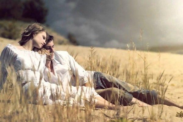 Как обрести любовь