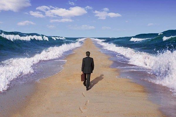 Простые шаги к успеху помогут добиться цели