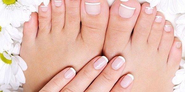Распространенные проблемы с ногтями