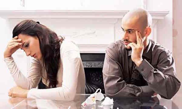 Патологичесткая ревность в семейных отношениях
