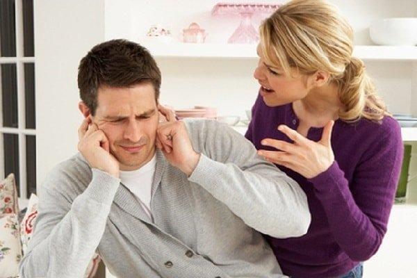 Причины ревности в семье