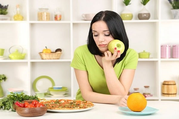 Самая легкая диета для похудения в домашних условиях