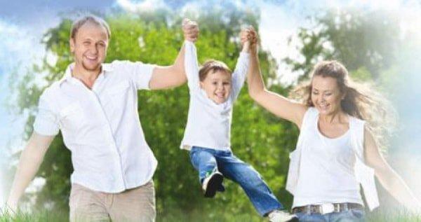 Секреты счастливых семейных отношений