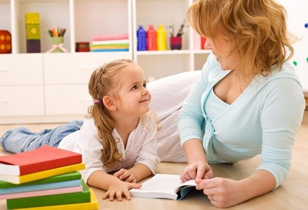 Советы по воспитанию детей – психология в 5 пунктах