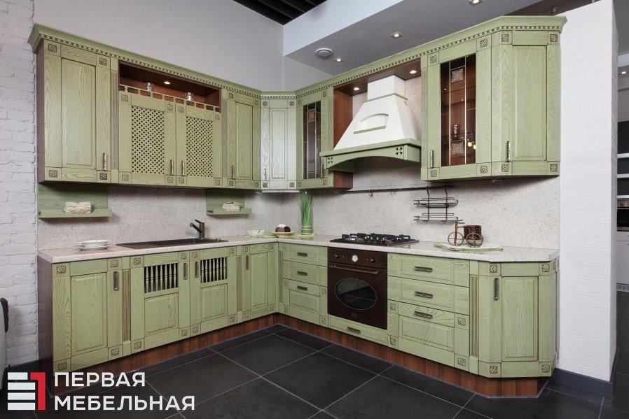 Выбираем кухню с умом — функционал и практичность