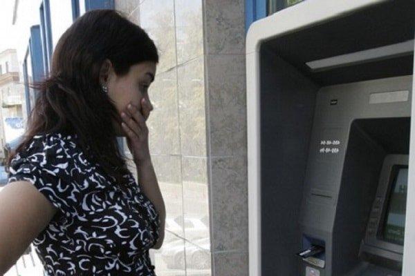 Банкомат съел карту – что делать и как вернуть карточку?