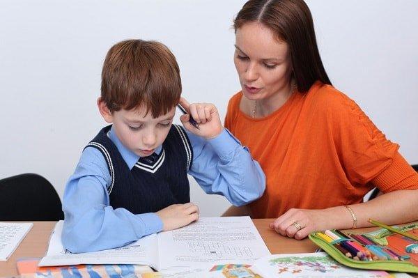 Доверительные отношения с ребенком школьником