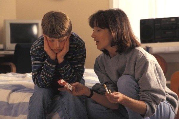 Что разрушает доверительные отношения с ребенком школьником?