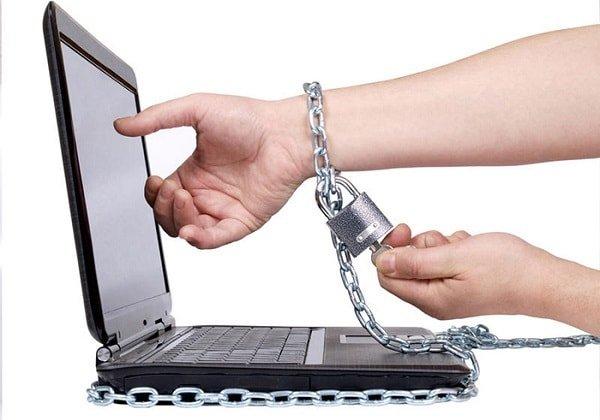 Интернет зависимость взрослых людей