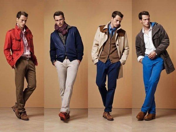 Как одеваться мужчине стильно, правильно и модно?