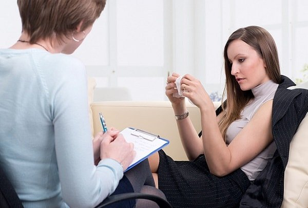 Как поможет женщине психоаналитик решить проблемы?