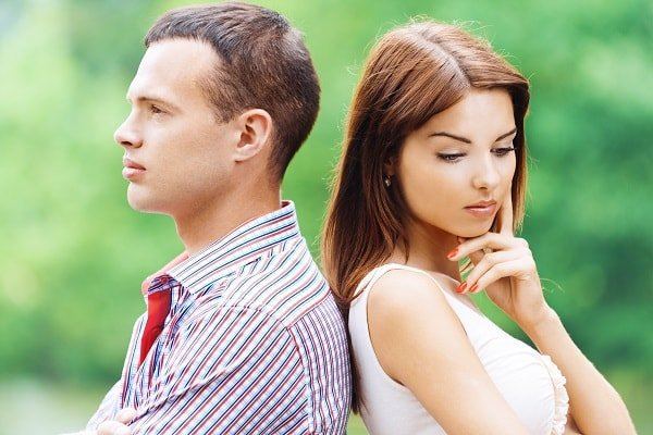 Как построить прочные отношения с парнем?