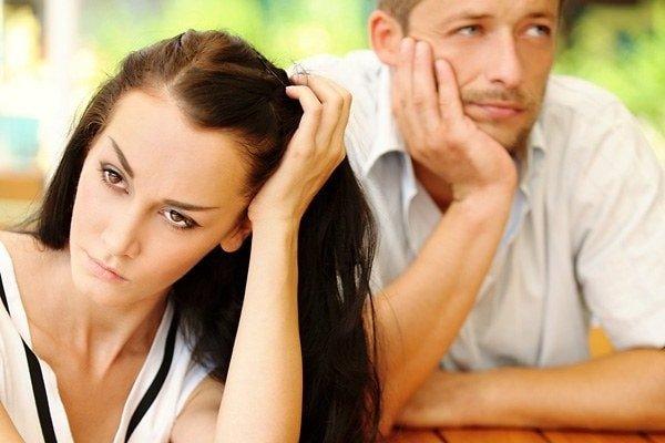 Что делать с угасшими отношениями?