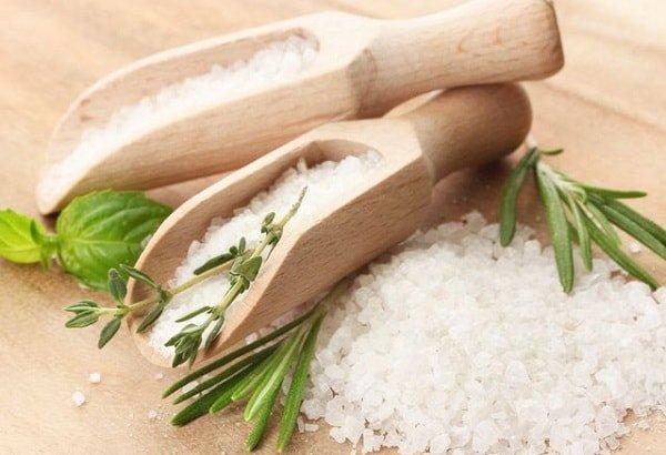 Как снизить потребление соли и тягу к соленому