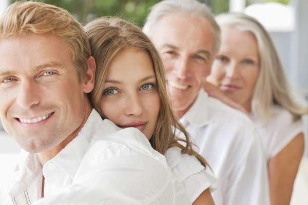Отношения с родителями девушки
